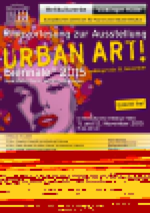 Poster_UrbanArt Biennale 2015_lecture series