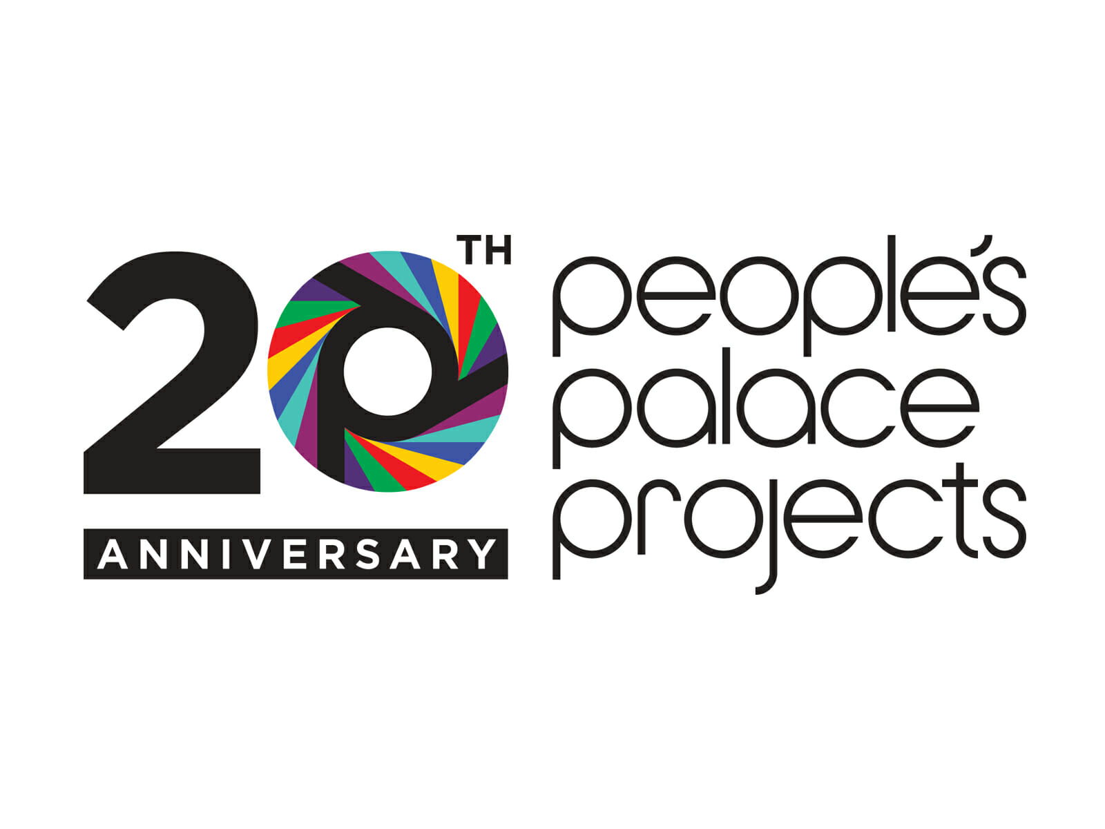 20th PPP Anniversary Logo
