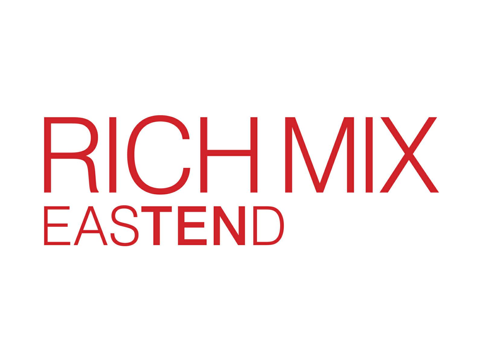Rich Mix Ten logo
