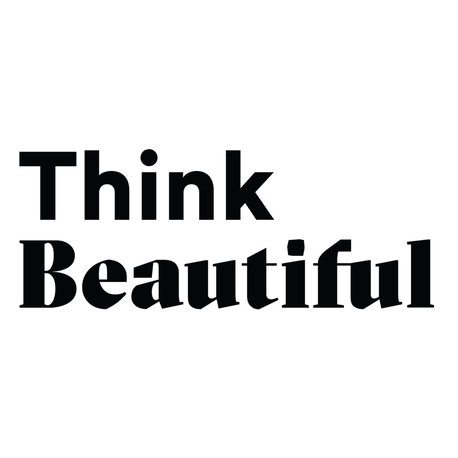 Think Beautiful Design